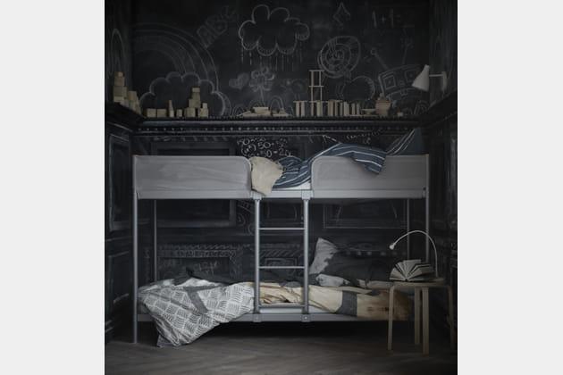 Lit Tuffing d'Ikea