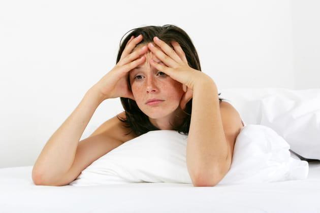 On dort moins bien quand on est stressé ?