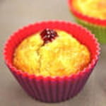 muffins moelleux coco framboise cuisiner dessert 1284047