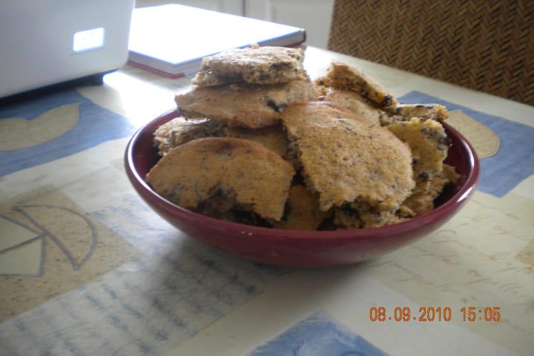 Margoritos (cookies)