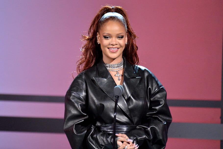 Rihanna rencontres mise à jour Sweet tartes Dating Show