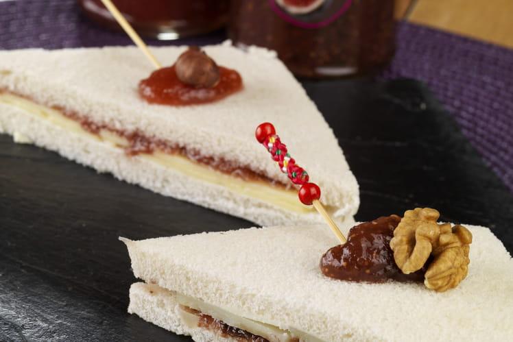Sweet Sandwich Club