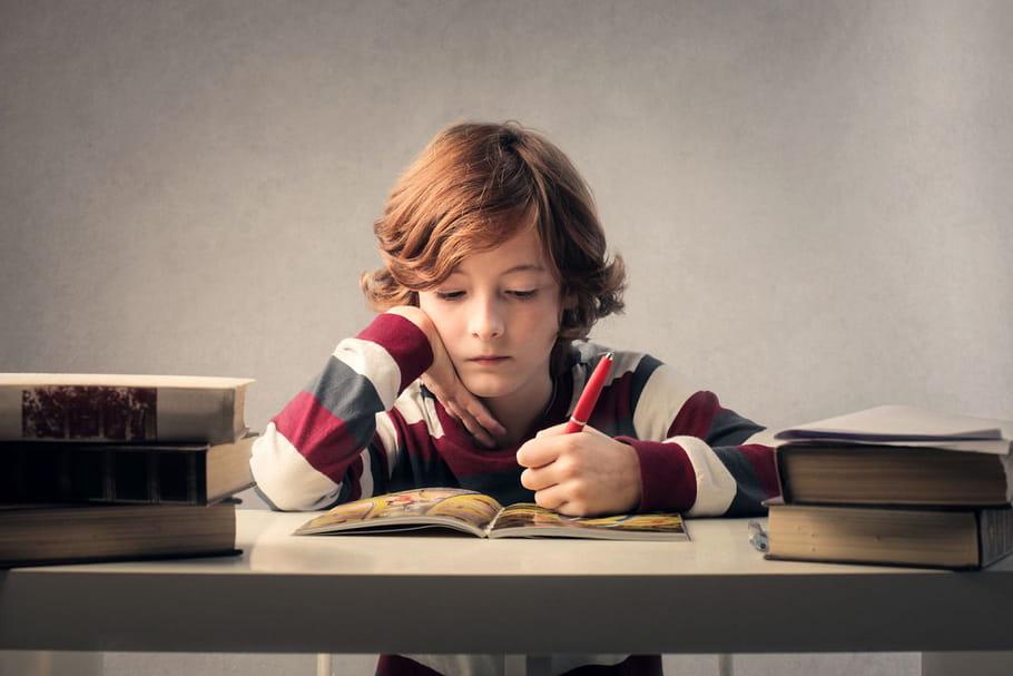 En France, l'école creuse les inégalités sociales