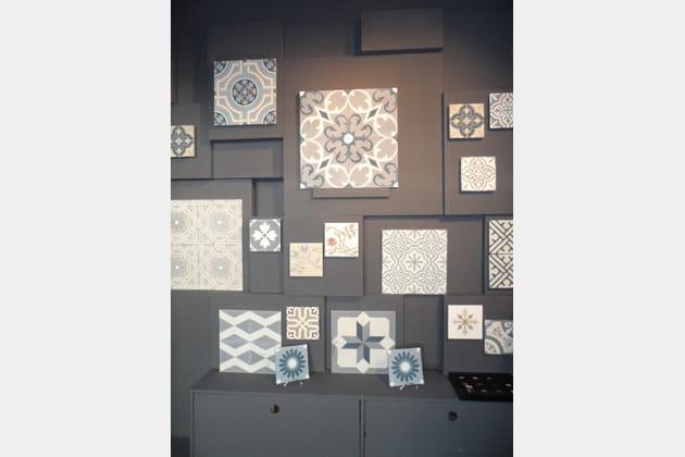 Carreaux de ciment motifs chez couleurs et mati res for Carreaux de ciment couleurs et matieres