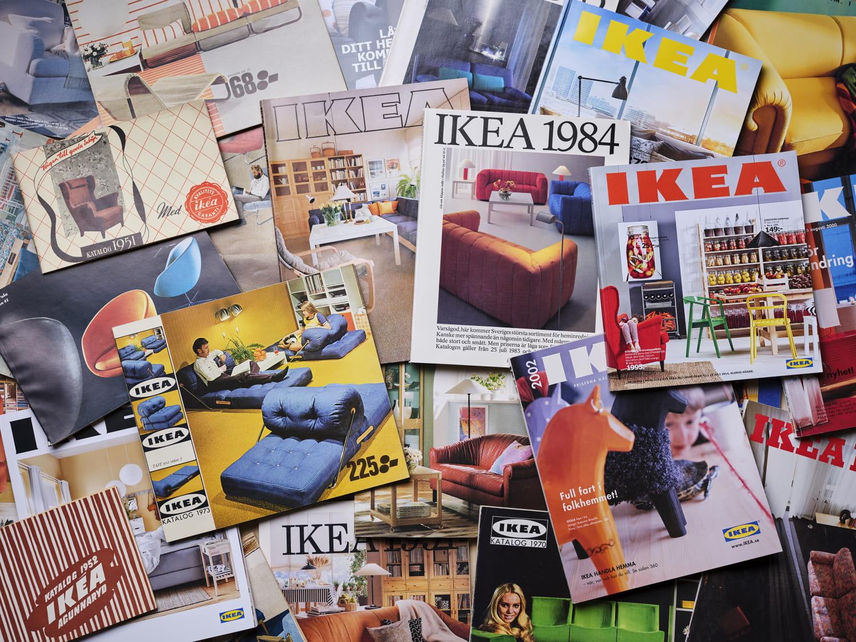 Catalogue IKEA 2021: dernière édition et nouveautés outdoor