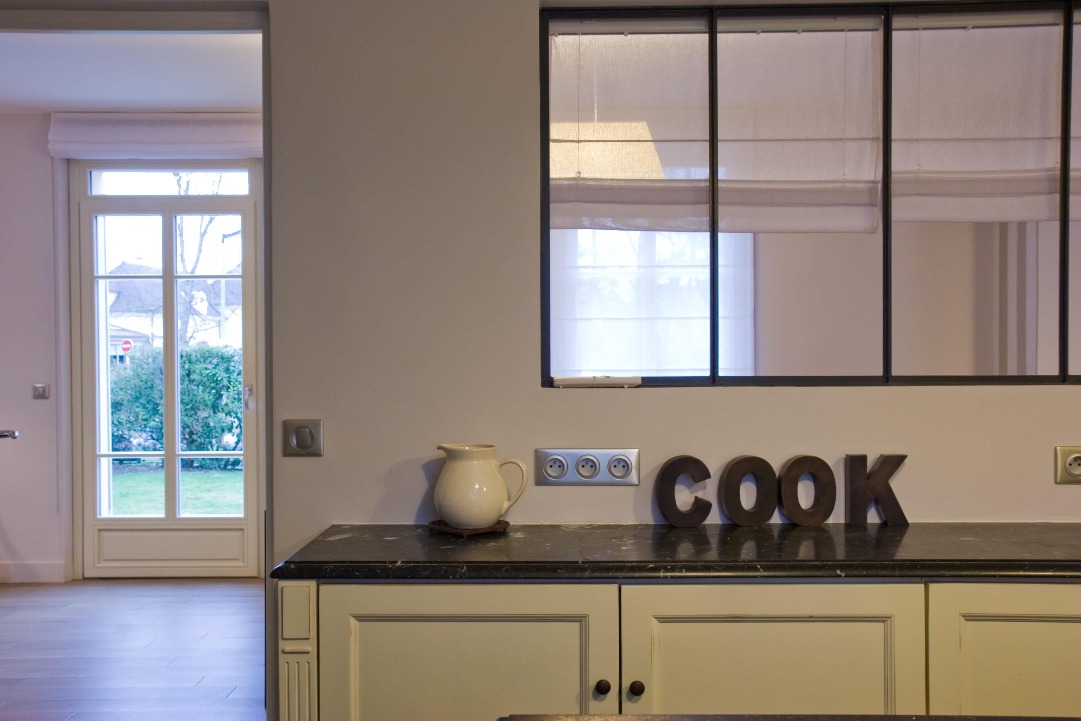 Connu 6 solutions pour ouvrir la cuisine XY31