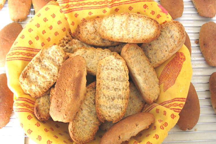 Petits pains suédois