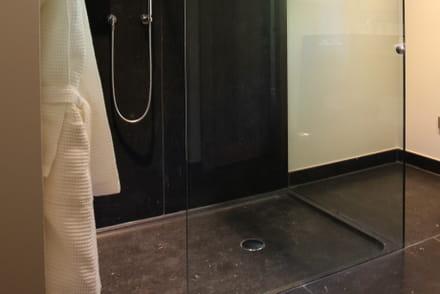Douche l 39 italienne id es mod les et photos pour sa - Faire une douche a l italienne soi meme ...