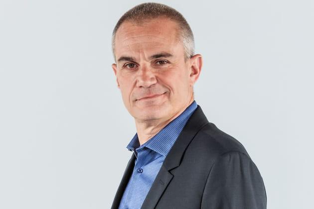 Laurent Weil