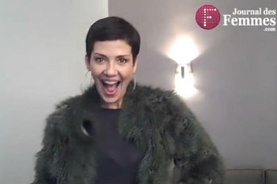 Cristina Cordula : comment choisir et porter la fausse fourrure ?