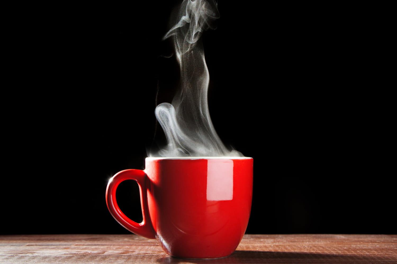 Boire chaud augmenterait le risque de cancer de l'oesophage