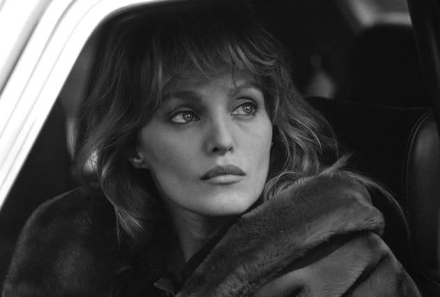 """Arielle Dombasle, """"Sauf votre respect"""", 1988"""