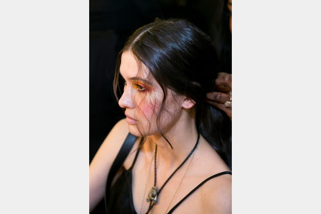Carmen Marc Valvo (Backstage) - photo 2
