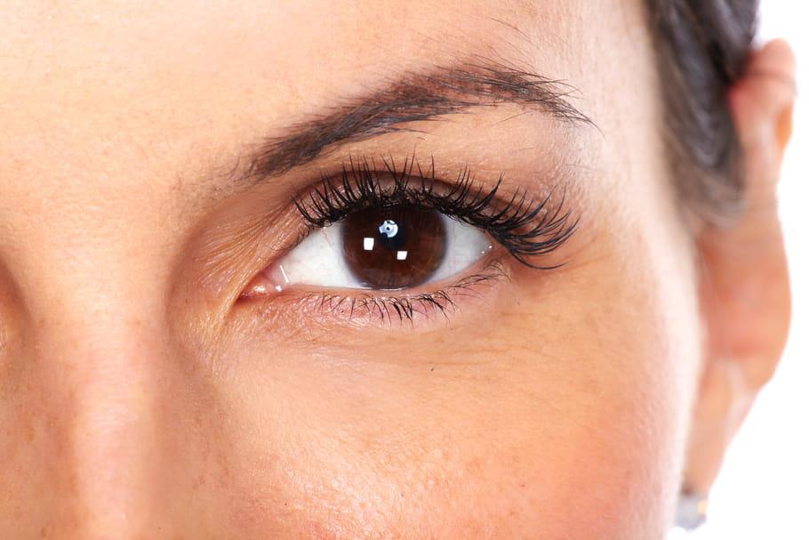 Herpès oculaire: causes et traitements