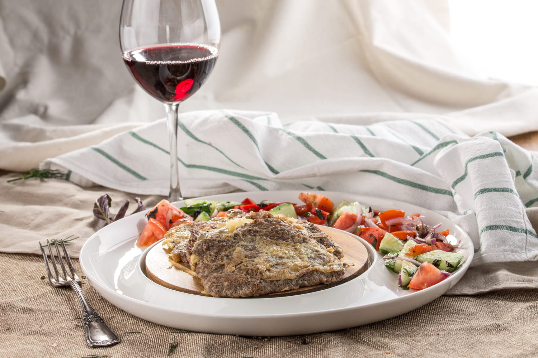 Selle d'agneau: de quoi s'agit-il, comment la cuisiner?