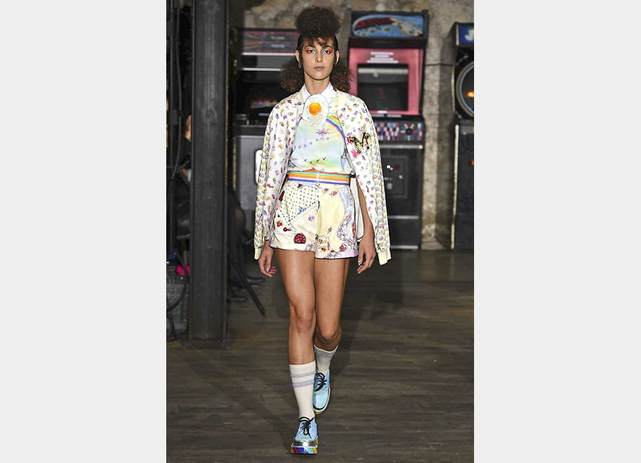Manish Arora - passage 9