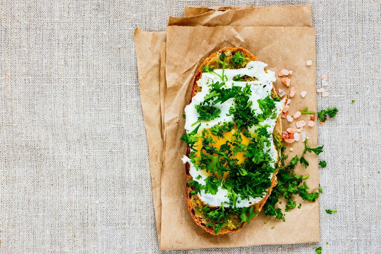 Les pesto eggs: la nouvelle recette qui enflamme Tik Tok