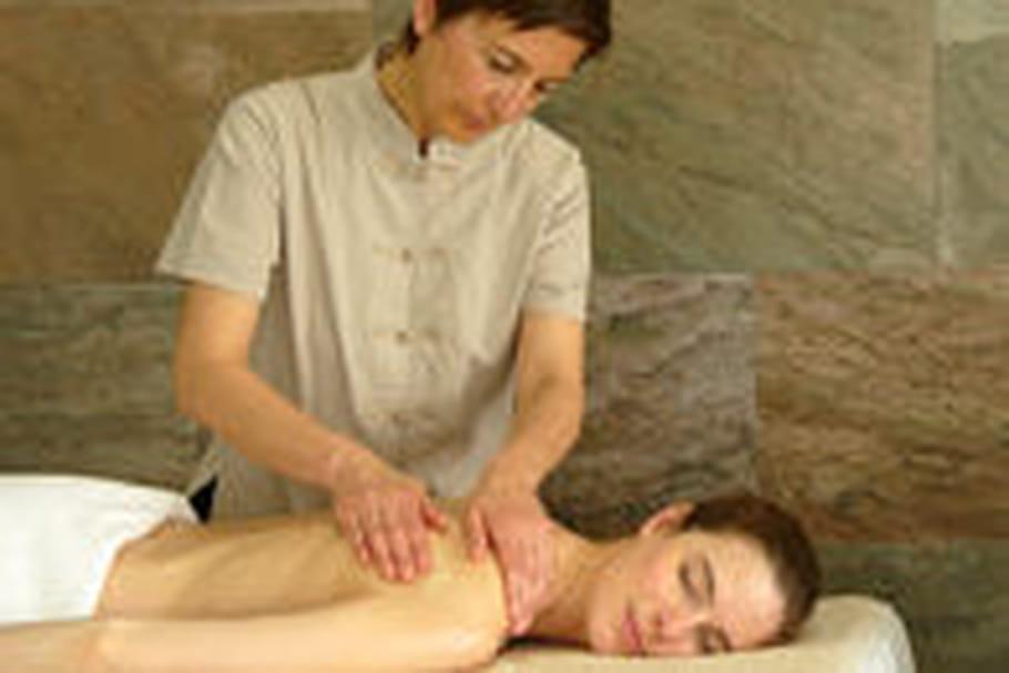 J'ai testé le massage Abhyanga au Miramar Crouesty