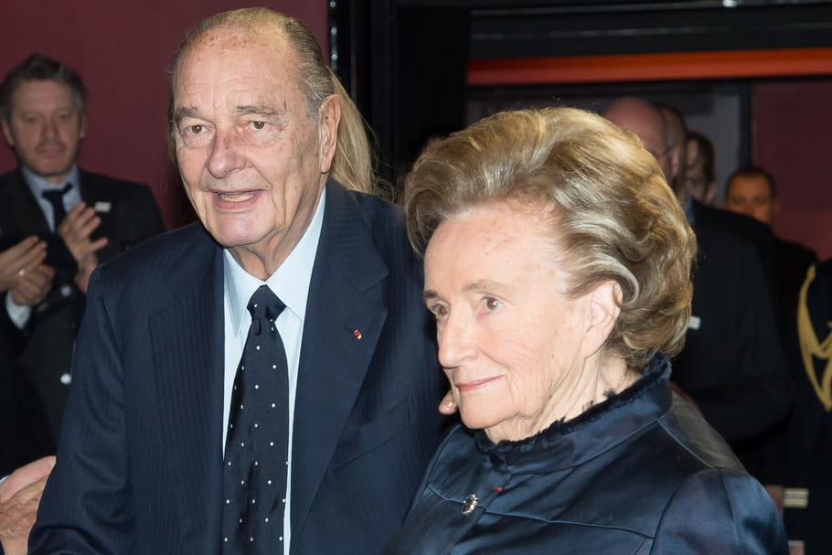 Laurence Chirac, fille de Jacques et Bernadette, est morte