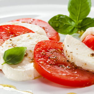 recettes italiennes préférées