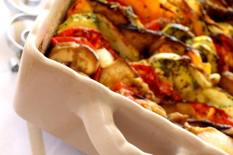Tian de légumes : la meilleure recette