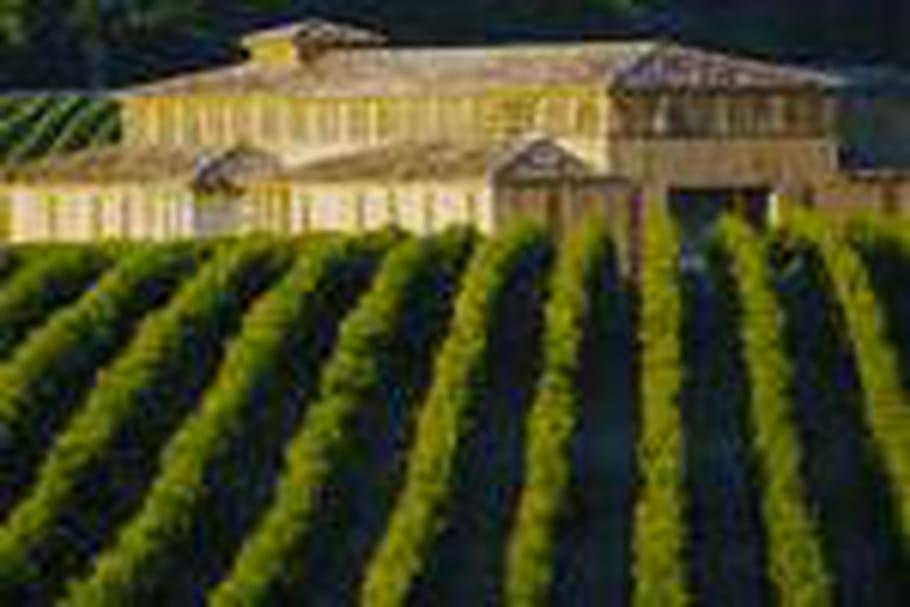 Spa vinothérapie Caudalie Condé Nast Traveller