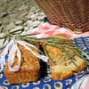 15 cake a la tomate confite jambon cru et des de brebis laeticia bauduin300