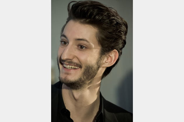 46e : Pierre Niney, acteur amical