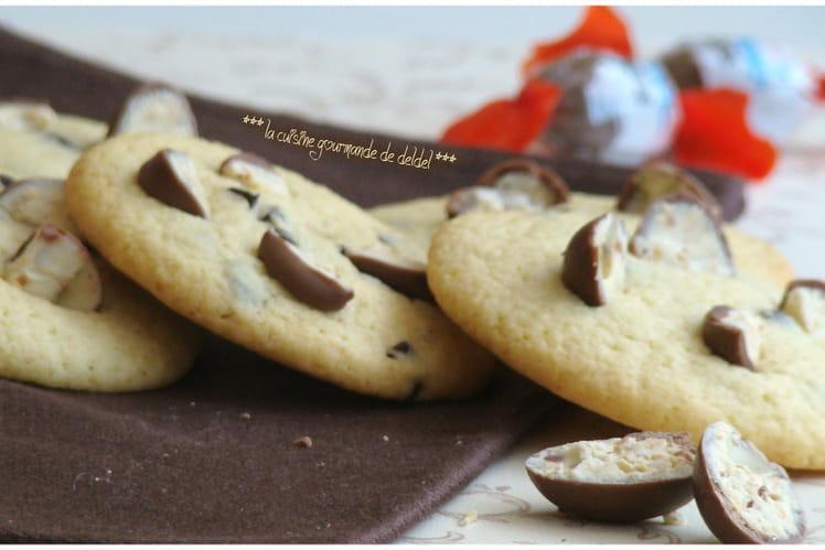 Cookie au Chocobon