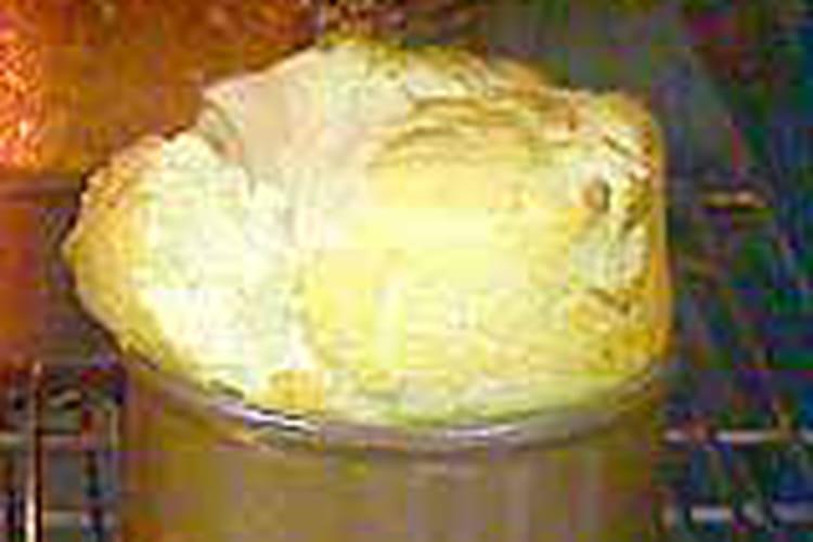 Soufflé au fromage à l'ancienne