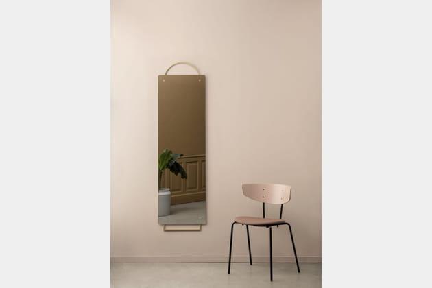 Miroir Adorn de Ferm Living