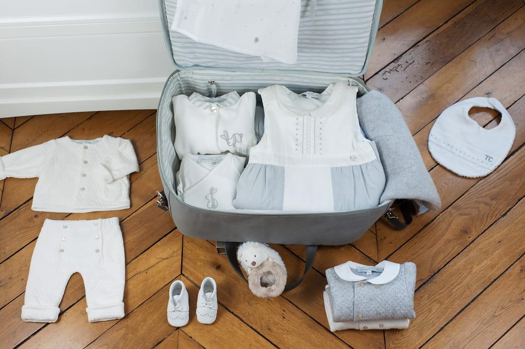 10182adfec245 Liste de maternité   faites votre valise !