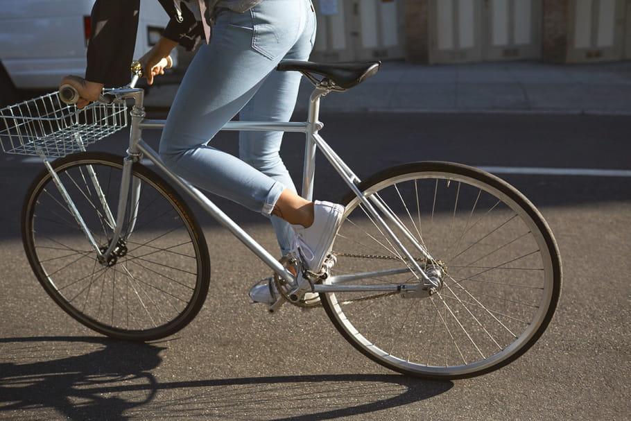 Jeans Levi's 501 CT et Commuter Skinny, les 2 nouveautés du printemps que l'on aime