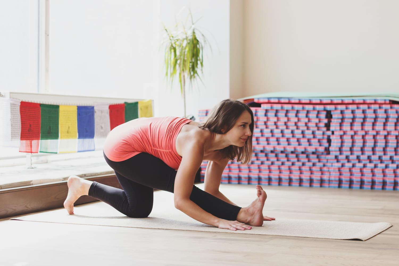 Gym douce: laquelle choisir pour se faire du bien?