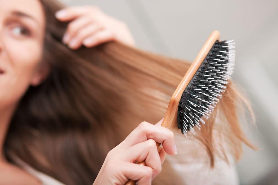 Comment lutter efficacement contre la chute de cheveux?