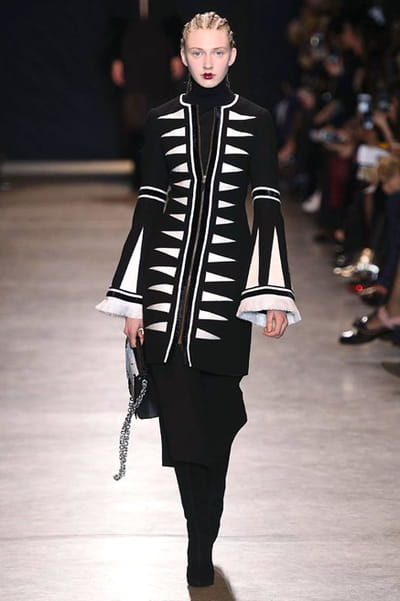 Andrew Gn - Automne-Hiver 2017-2018