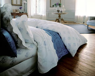 linge de lit 'vence' d'yves delorme