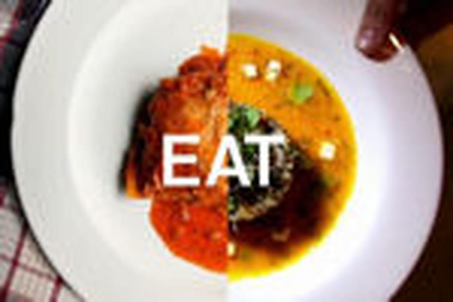 """""""Eat"""" : un voyage culinaire de 60 secondes en vidéo"""
