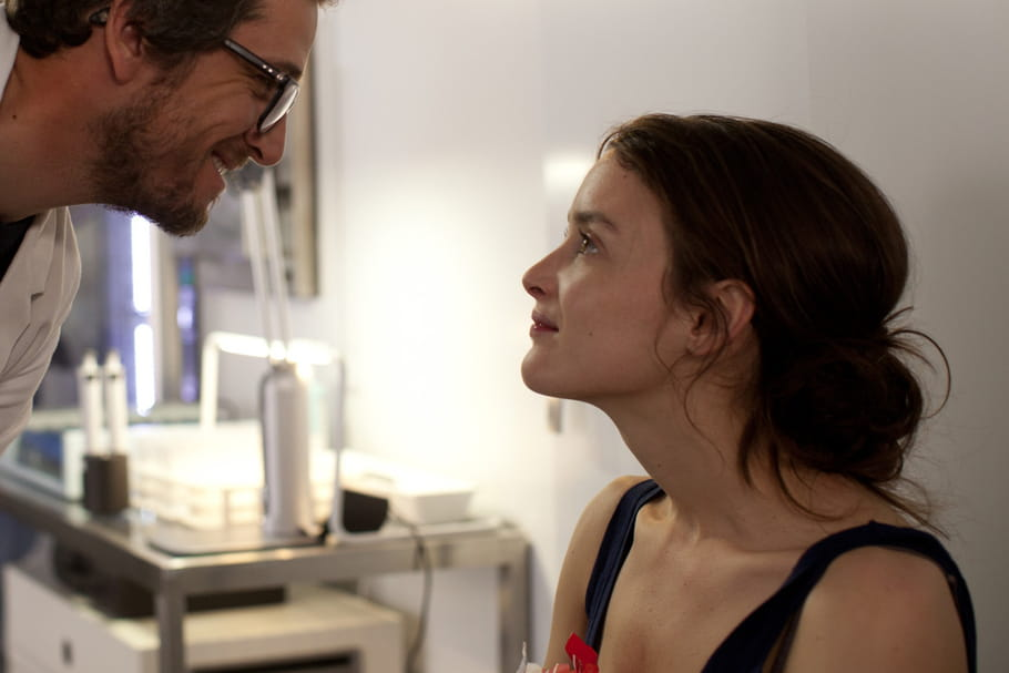 Charlotte Le Bon : l'art brut et le talent