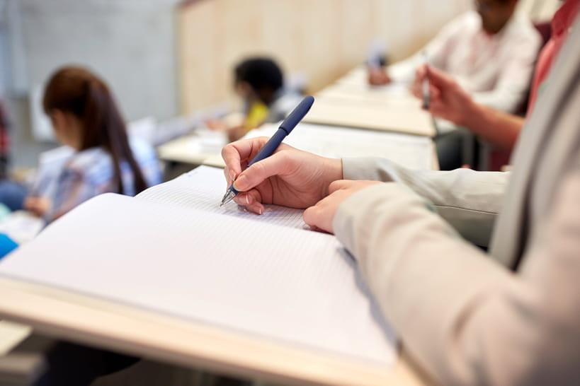 Bac 2021: un outil pour aider les lycéens à choisir leurs spécialités