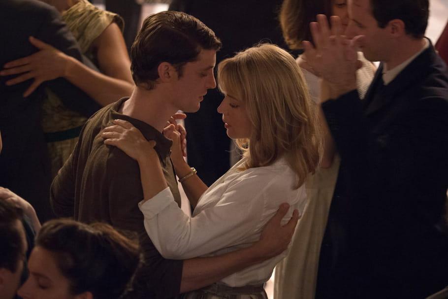"Catherine Corsini remporte le prix Alice Guy avec ""Un Amour Impossible"""