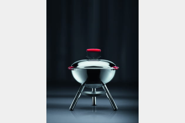 Barbecue compact Fyrkat de Bodum