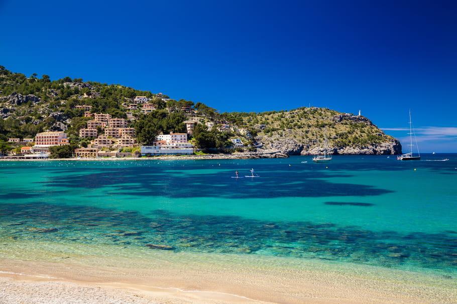 Où partir pendant les vacances d'été ?