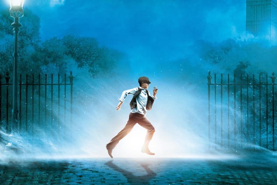 Oliver Twist, un air de Broadway à Paris