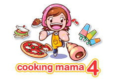 cooking mama 230
