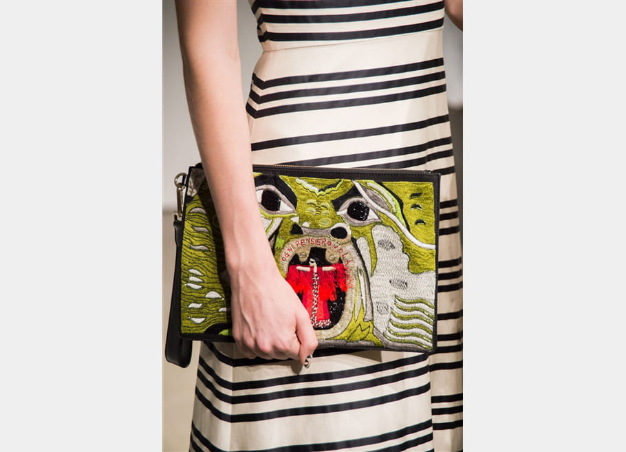 Alice Olivia By Stacey Bendet (Close Up) - photo 11