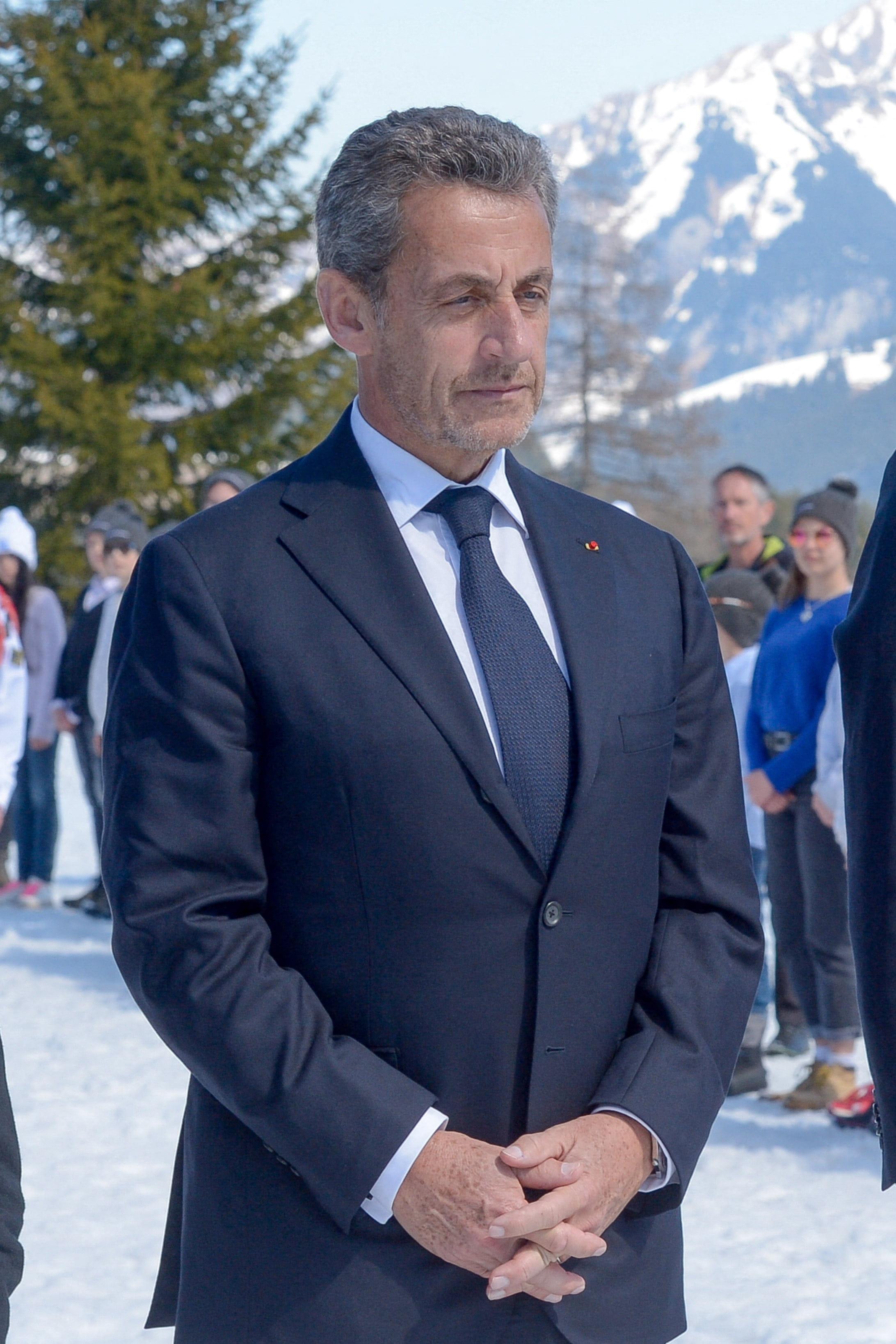 Nicolas Sarkozy, briseur de secrets