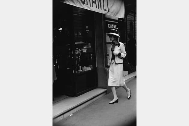 Gabrielle Chanel au 31rue Cambon
