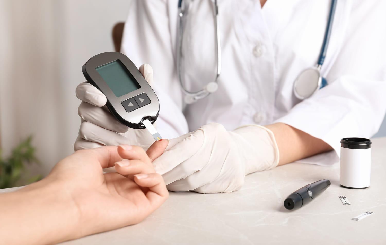 Quelles différences entre le diabète de type 1et 2?