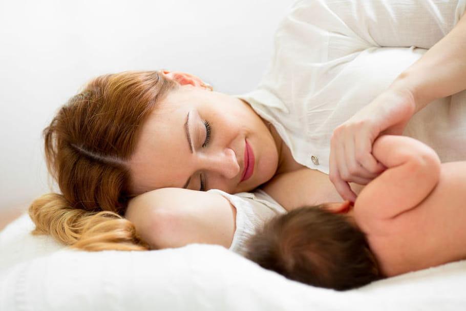 Une maman se confie sur ses difficultés à allaiter